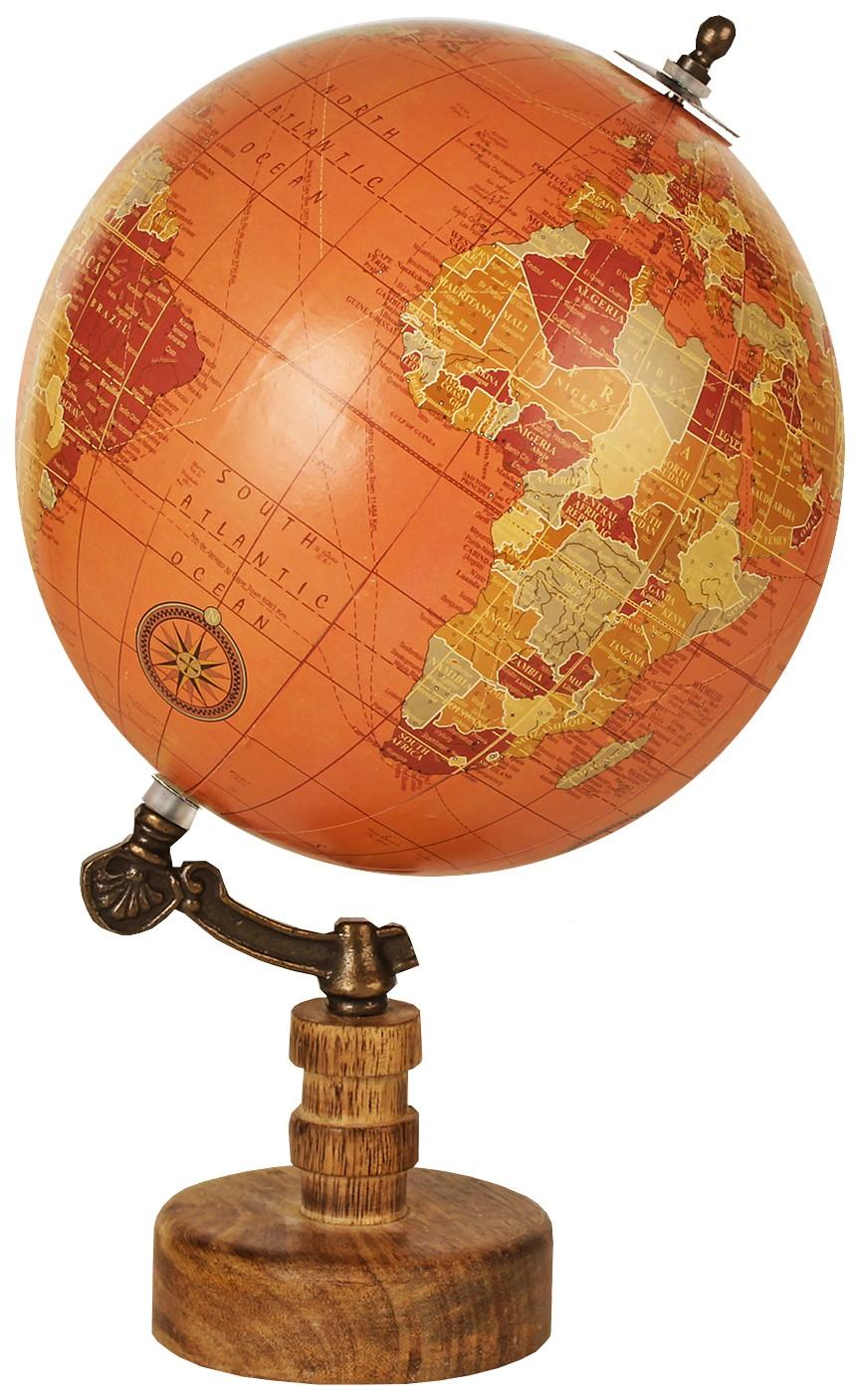 Купить Сувенирный глобус Солнце , 33 см, No Name, Глобусы