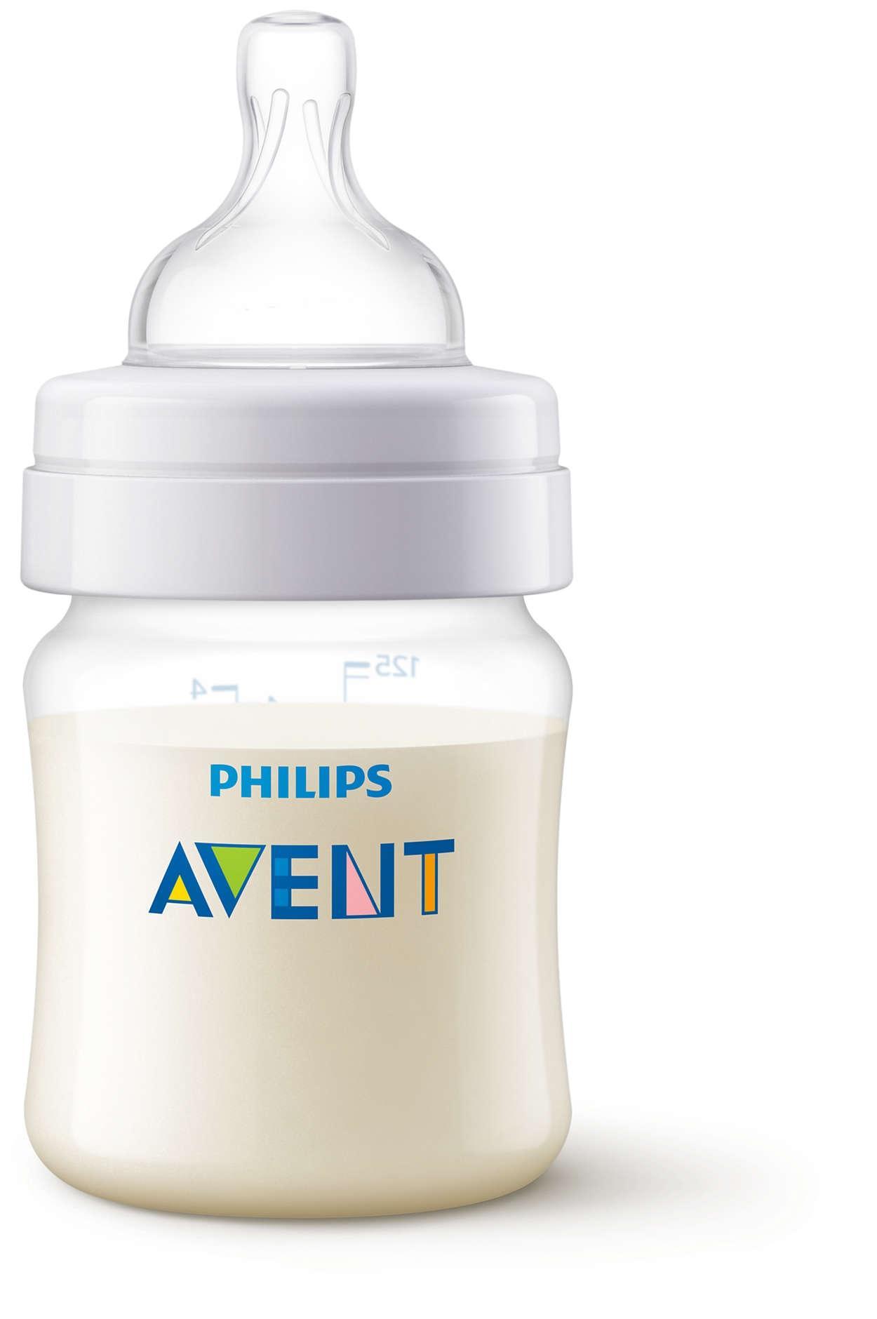 Бутылочка для кормления Philips Avent Anti Colic