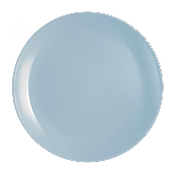 Тарелка обеденная 25 см Luminarc Дивали Лайт