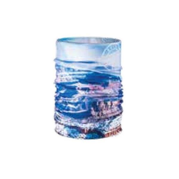 Шарф Bula Tube Engage голубой One Size