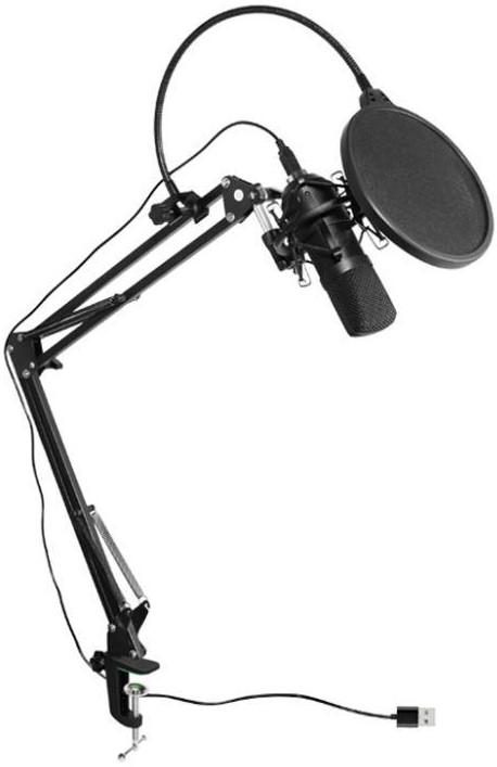 Микрофонный комплект Maono AU A04 Black