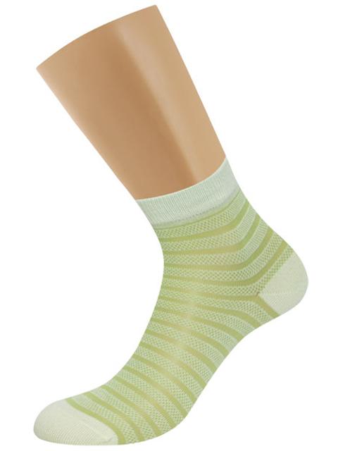 Носки женские Griff зеленые 39-41