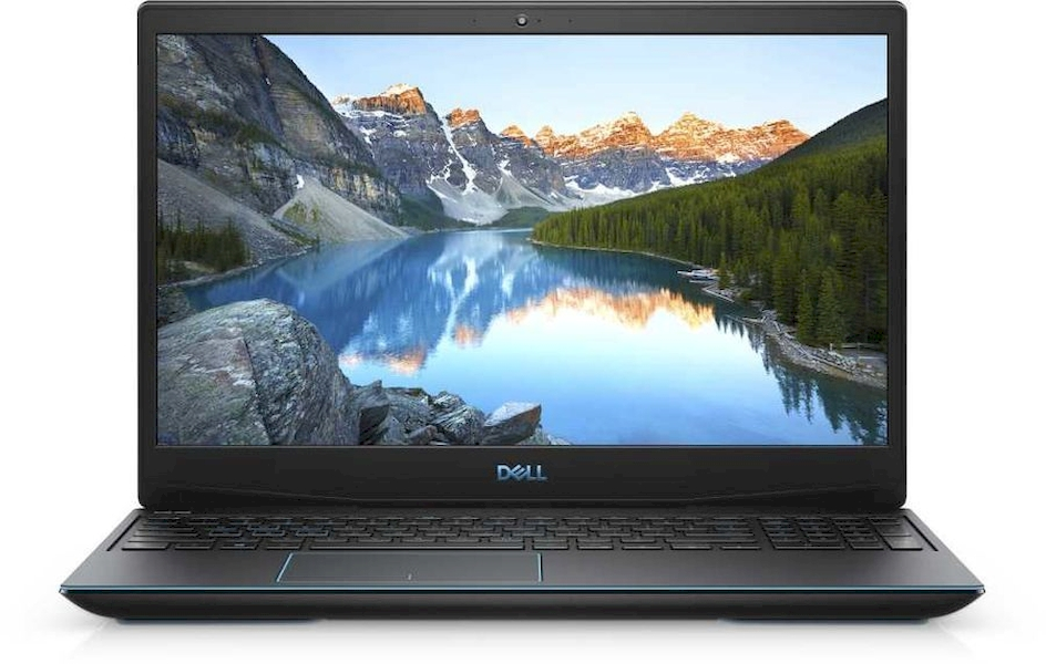Ноутбук Dell G3-3590 (G315-1598) Black