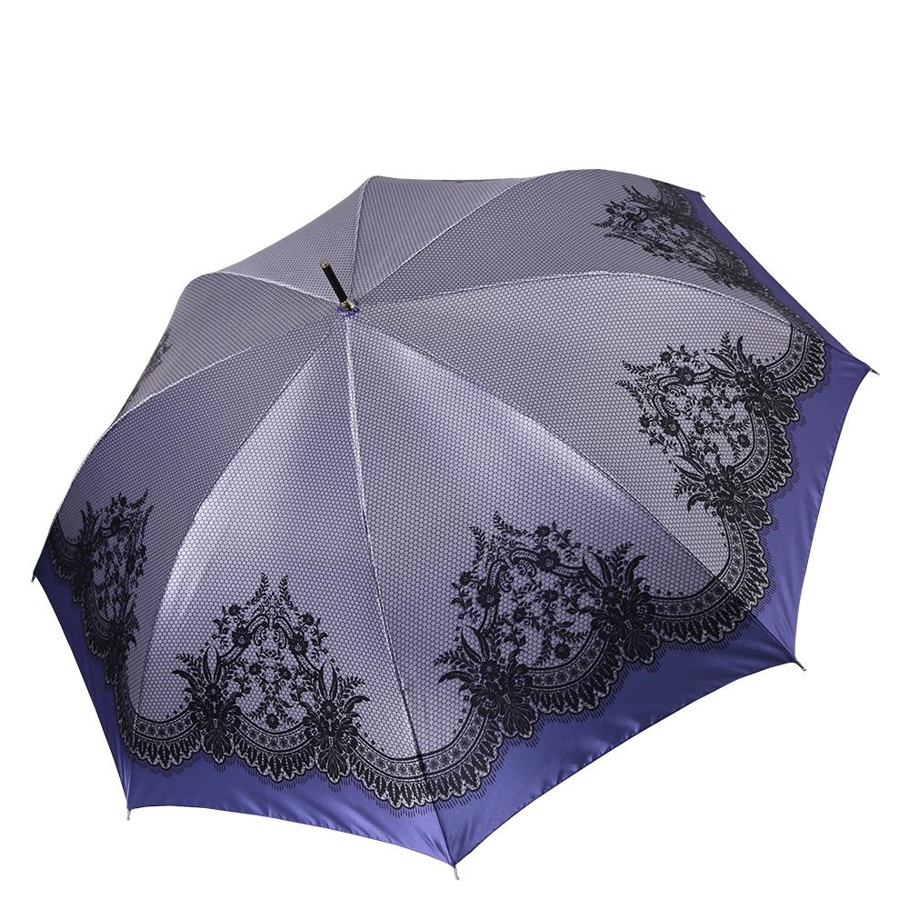 Зонт женский FABRETTI 1707 синий