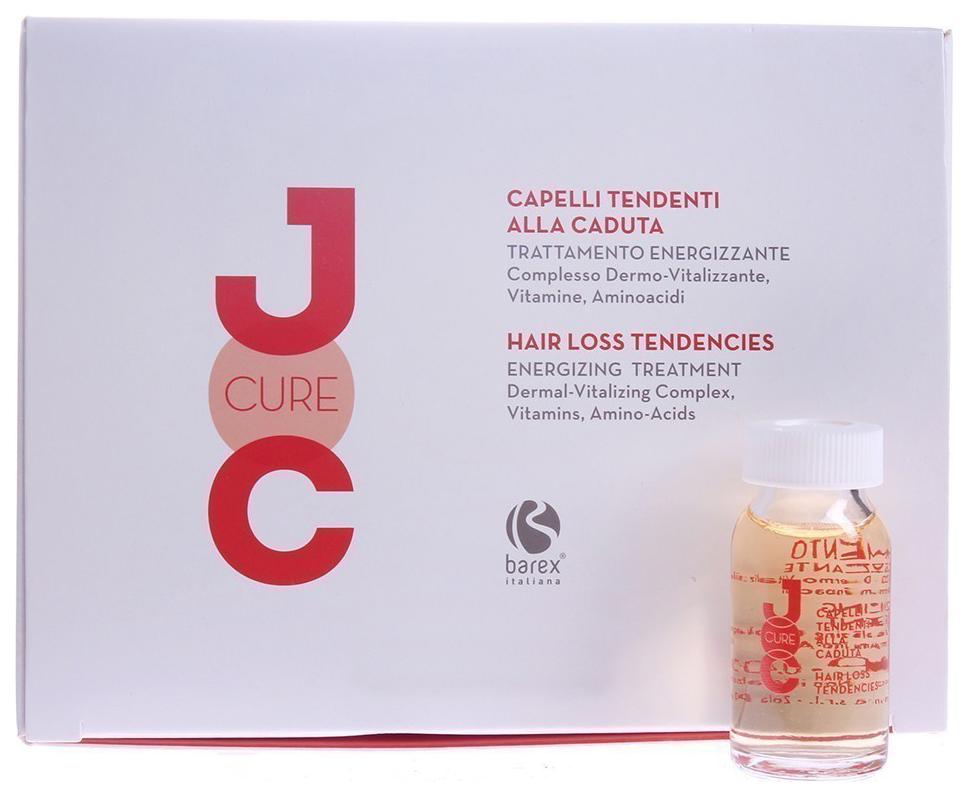 Купить Концентрат для волос Barex Italiana Joc Care 12*12 мл