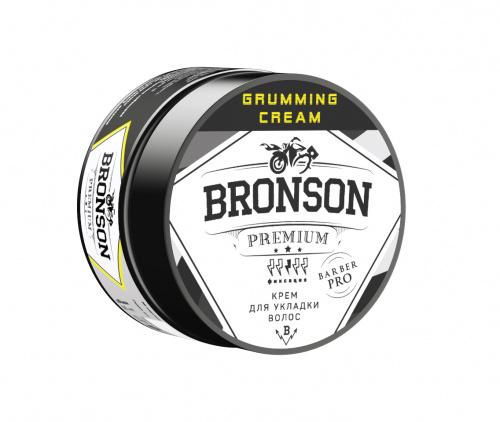 Крем для укладки волос Bronson Premium