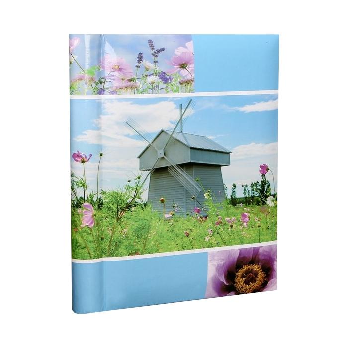 Фотоальбом Fotografia магнитный, 30 листов, 23х28 см, \
