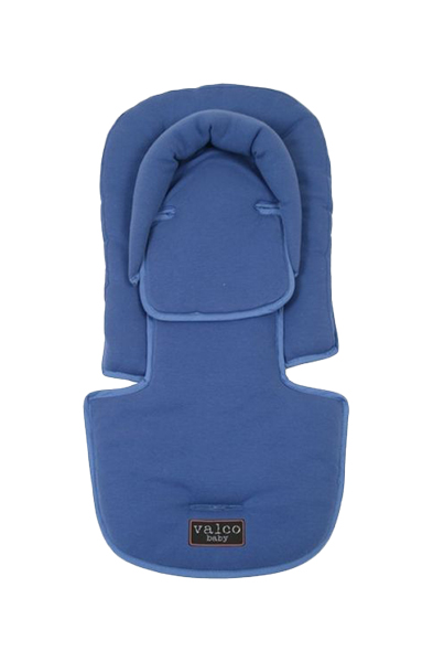Матрас Valco Baby (Валко Бэйби) All Sorts Seat Pad/Blue