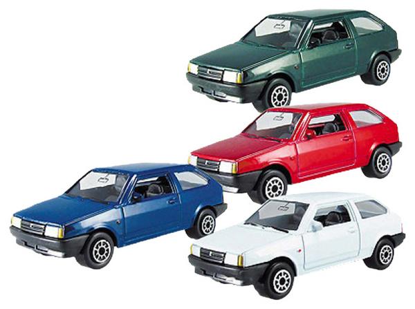 Купить Коллекционная модель машины Autotime LADA 2108 3305 в ассортименте, Коллекционные модели