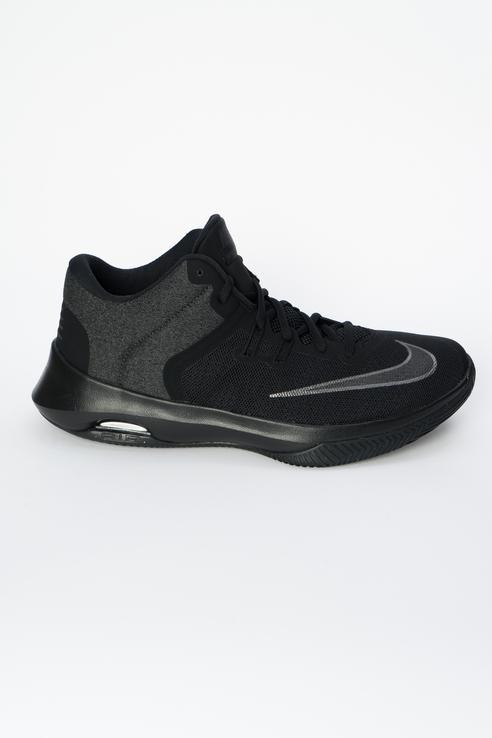 Кроссовки мужские Nike Air Versitile II NBK черные 41,5 RU фото