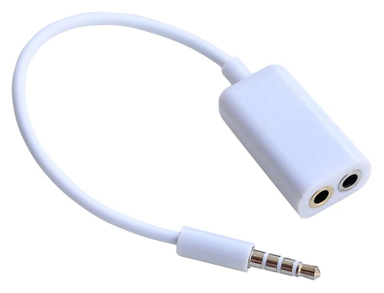Кабель аналоговый аудио Dialog HC-A3900-CA0001W