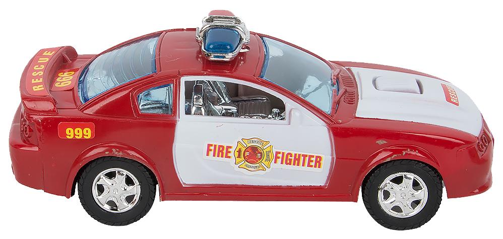 Машина Игруша Пожарная служба I999-028C