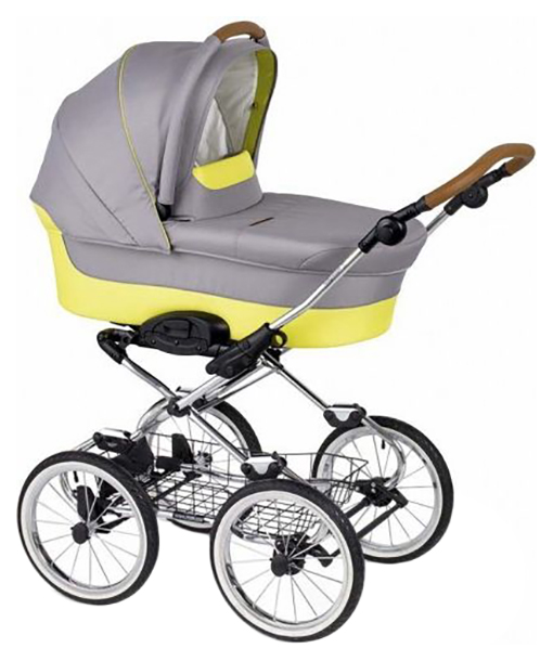 Купить Caravel 14, Коляска 2 в 1 Navington Carаvel колеса 14 Ibiza, Детские коляски 2 в 1