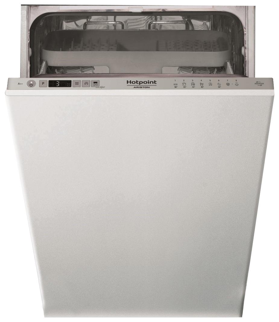 Встраиваемая посудомоечная машина Hotpoint Ariston HSIC 3T127