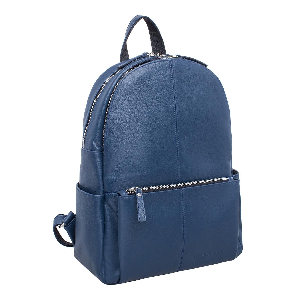 Рюкзак женский кожаный Lakestone 9123816/DB