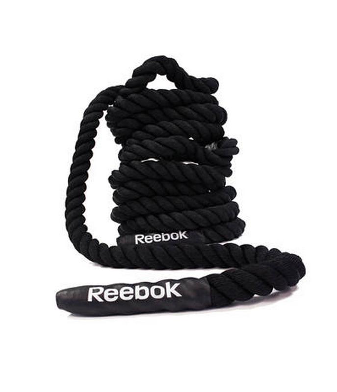 Канат для кроссфита Reebok 10 м RSRP