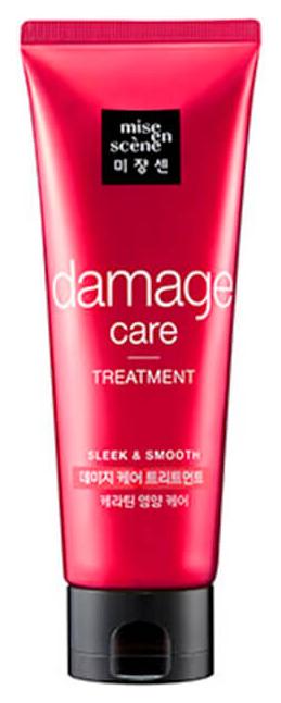Маска для волос Mise en scène Damage