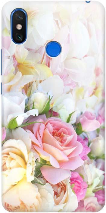 Чехол для Xiaomi Mi Max 3 с принтом \