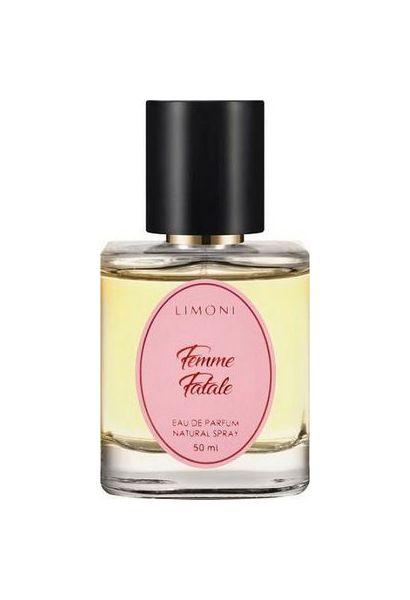 Парфюмерная вода Limoni Femme Fatale 50 мл