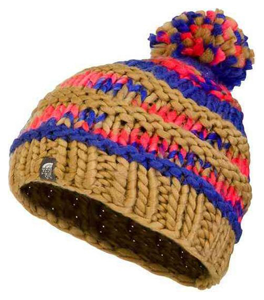 Шапка The North Face Nanny Knit Beanie