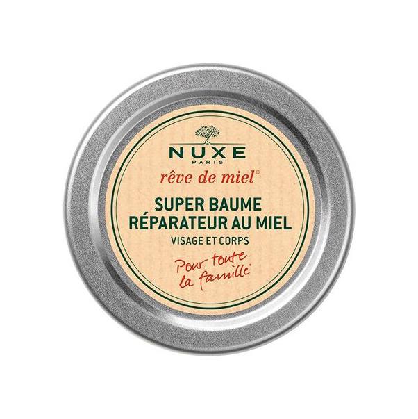 Купить Бальзам для губ Nuxe Reve de miel с медом 40 мл