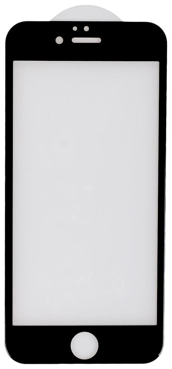 Защитное стекло RED LINE для Apple iPhone 6/iPhone 6S Black