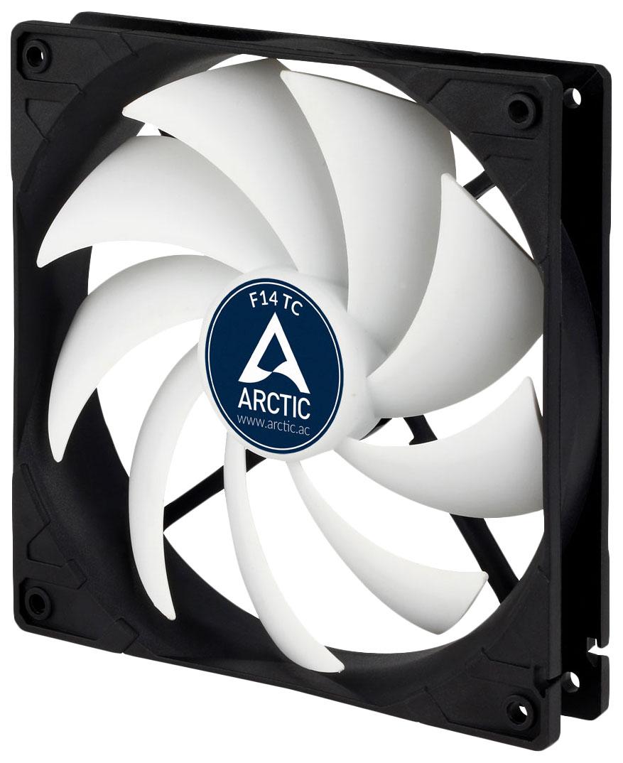 Корпусной вентилятор ARCTIC F14 TC ACFAN00081A ACFAN00081A