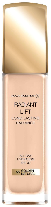 Тональный крем Max Factor Radiant Lift Foundation тон Beige 055 30 мл