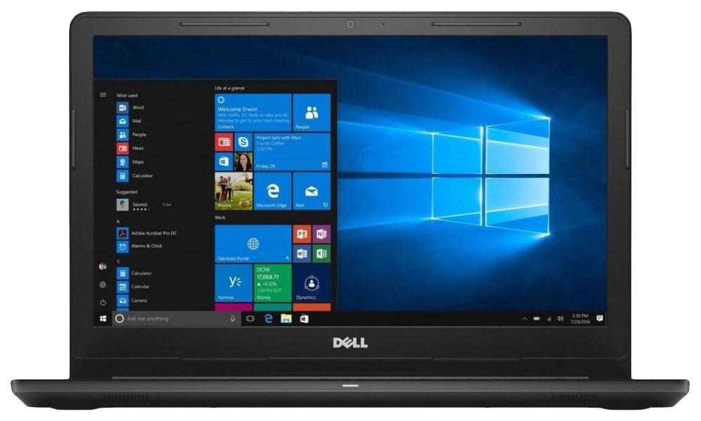 Ноутбук Dell Inspiron 3576-5256
