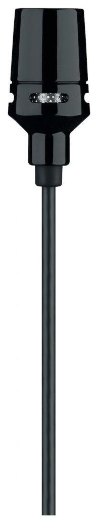 Микрофон Shure CVL-B/C-TQG Черный