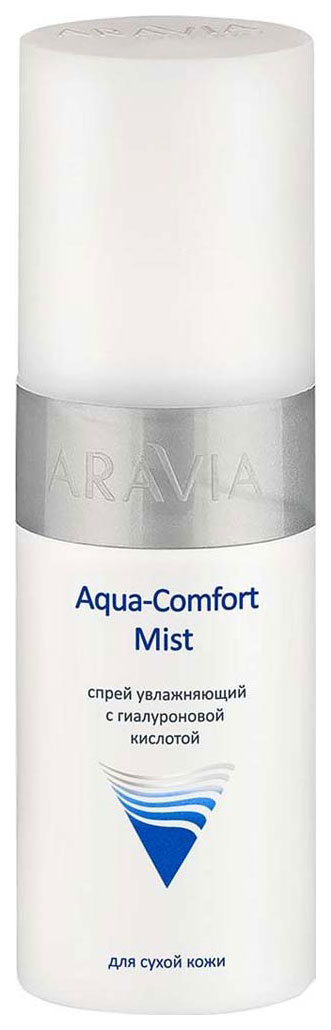 Купить Спрей для лица Aravia Professional Aqua Comfort Mist 150 мл