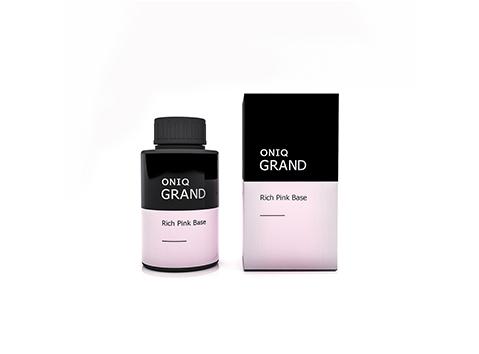 Базовое покрытие Oniq Rich pink base,