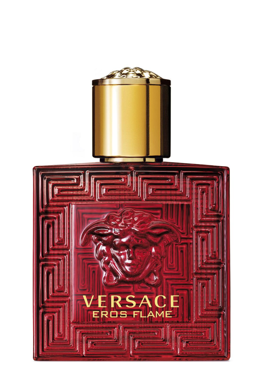 Парфюмерная вода Versace Eros Flame 50 мл