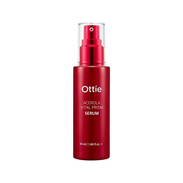 Сыворотка для лица Ottie Acerola Vital Prism