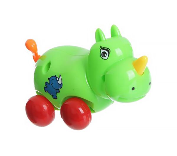 Развивающая игрушка Shantou Gepai Носорог