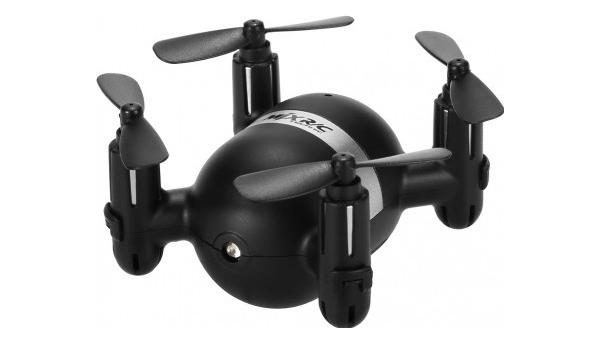Купить Радиоуправляемый квадрокоптер MJX Mini X929H, Квадрокоптеры для детей