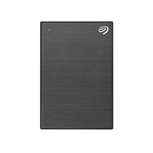 Внешний диск HDD Seagate Backup Plus Portable 5TB Black (STHP5000400)