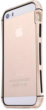 Чехол Itskins Toxik R для iPhone 6/6s (Gold/Black) фото