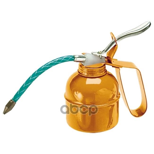Масленка нагнетатель, 0,3 л, гибкий наконечник// SPARTA