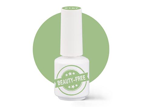 Купить Гель-лак для покрытия ногтей BEAUTY-FREE Flourish №167 Побеги, 8 мл