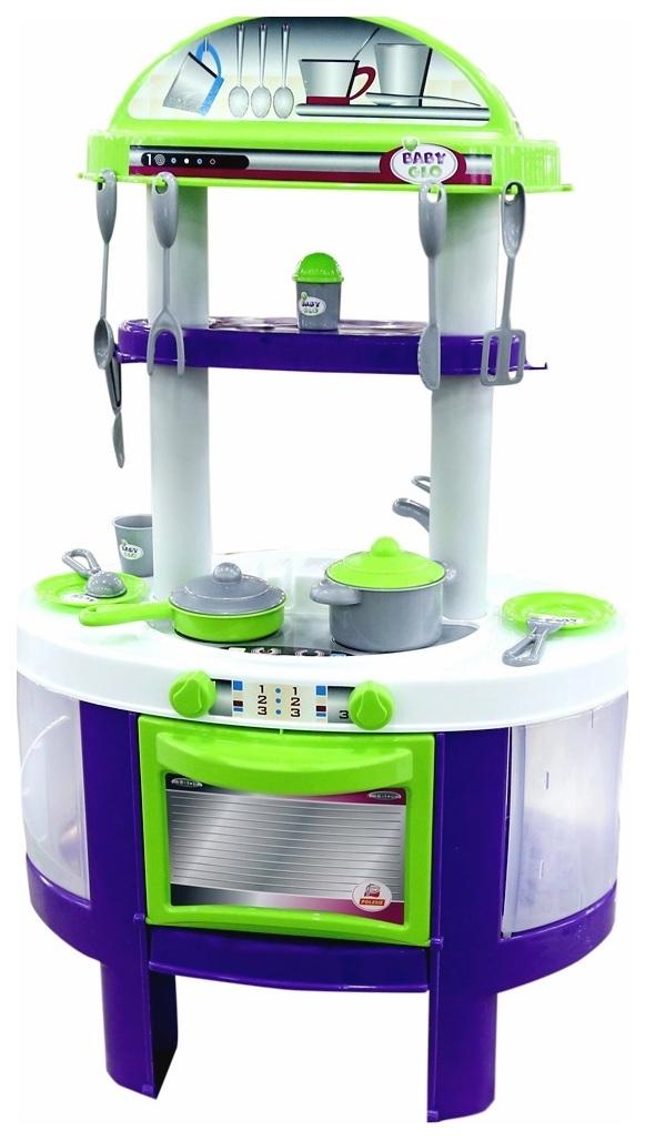 Купить Игрушечные кухни, Детская кухня Coloma Baby Glo №1,