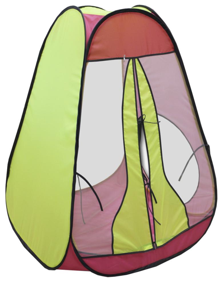 Игровая палатка BELON FAMILIA Конус-3 4 грани ПИ-004-ТФ4