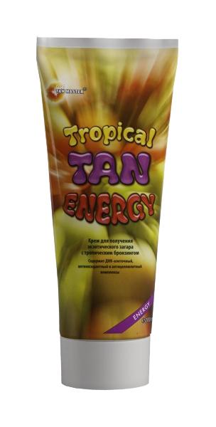 Средство для солярия Tan Master Tropical