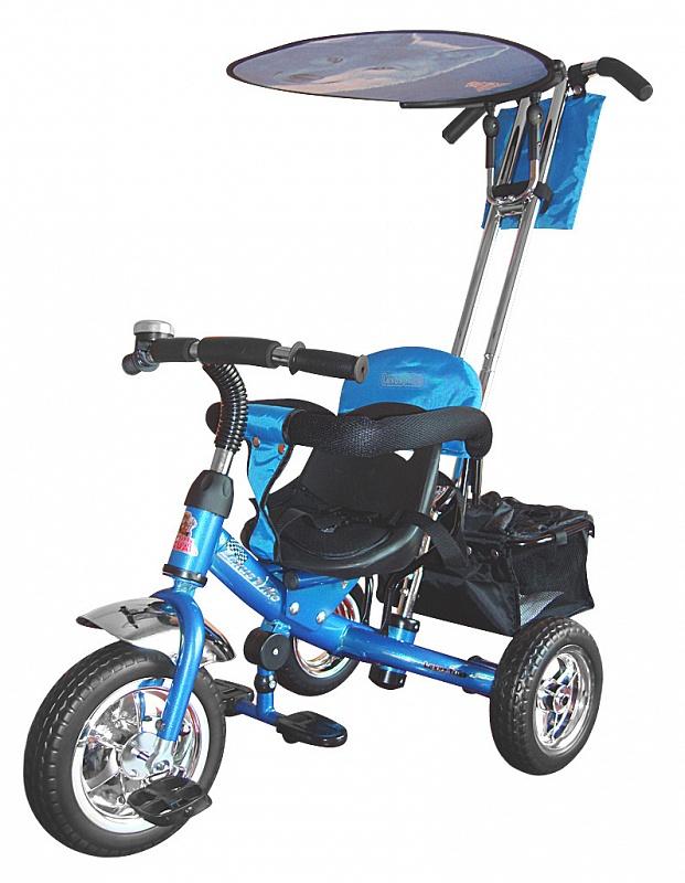 Велосипед детский Lexus Trike Next Generation MS-0571 голубой