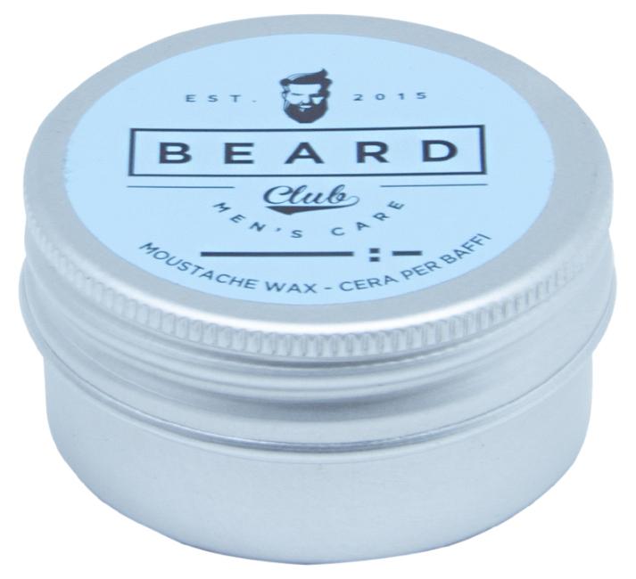 Воск для усов Kaypro Beard Club Moustache