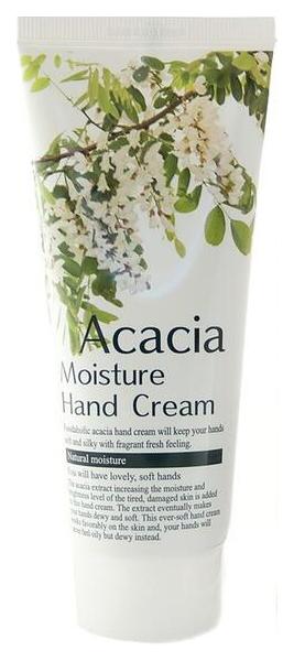 Купить Крем для рук FoodaHolic Acacia Moisture Hand Cream 100 мл