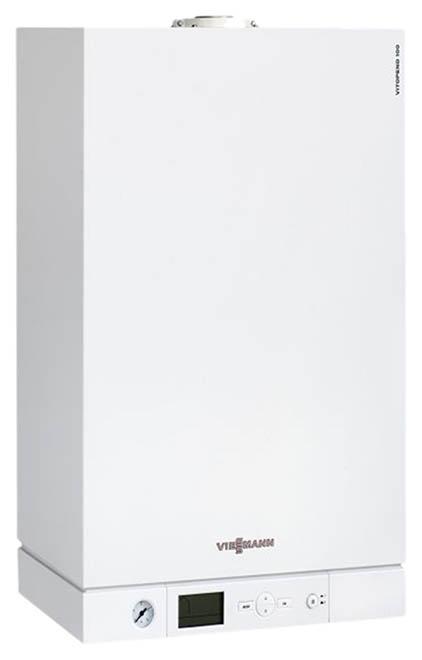 VIESSMANN VITOPEND 100-W (A1JB009/7571692)