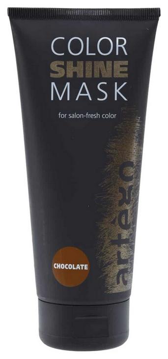Тонирующее средство Artego Color Shine Mask Chocolate 200 мл