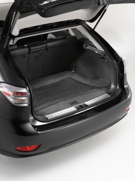 Сетка в багажник автомобиля Toyota PZ416K2340ZA
