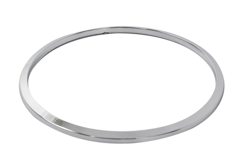 Кольцо декоративное Citilux для встраиваемого светильника Дельта CLD6008,1 Хром